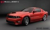 Iata noul Saleen Mustang S281!16746