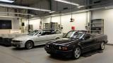 BMW a construit acum 20 de ani un M5 cabrio pe care l-a tinut secret16711