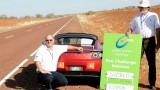 Record mondial de autonomie: 501 kilometri16707
