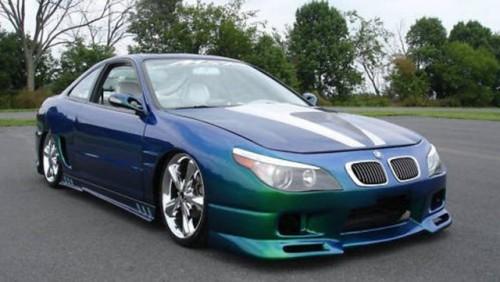 Acura Integra GSR, cu haine BMW si Lambo Doors16697