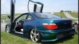 Acura Integra GSR, cu haine BMW si Lambo Doors16702