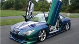 Acura Integra GSR, cu haine BMW si Lambo Doors16693