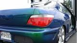 Acura Integra GSR, cu haine BMW si Lambo Doors16700