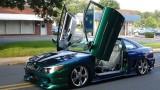 Acura Integra GSR, cu haine BMW si Lambo Doors16703