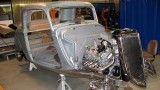 Ford din 1934 cu 400 CP se prezinta la SEMA16691