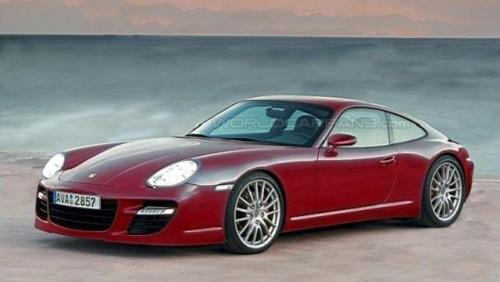 Planul Porsche in urmatorii patru ani16686