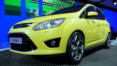 Ford a produs 10 milioane de masini in Spania16680