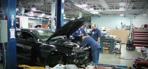VIDEO: Chevrolet la SEMA16673