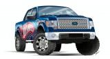 SEMA Las Vegas: Ford scoate Mustangul in fata16637
