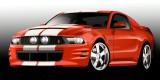 SEMA Las Vegas: Ford scoate Mustangul in fata16640
