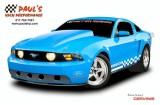 SEMA Las Vegas: Ford scoate Mustangul in fata16641