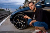 Galerie Foto: Pictorial incediar Custom Wheels16658