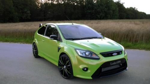Ford Focus RS cu 370 CP si 520 Nm16605