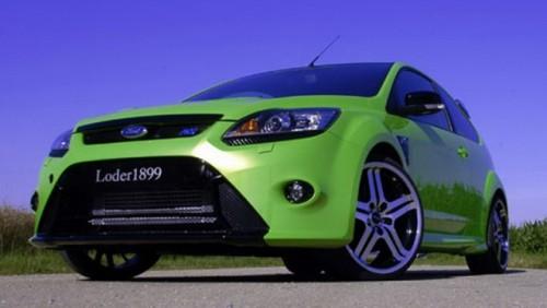 Ford Focus RS cu 370 CP si 520 Nm16606