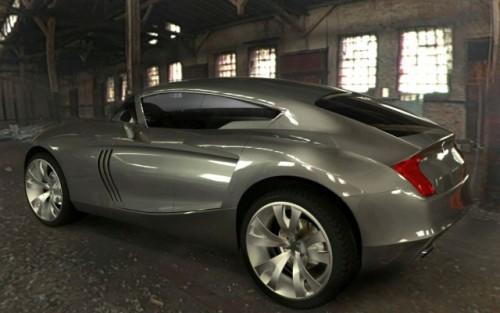 Acesta poate fi primul SUV Maserati?16591