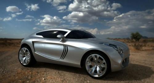 Acesta poate fi primul SUV Maserati?16594