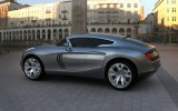 Acesta poate fi primul SUV Maserati?16596