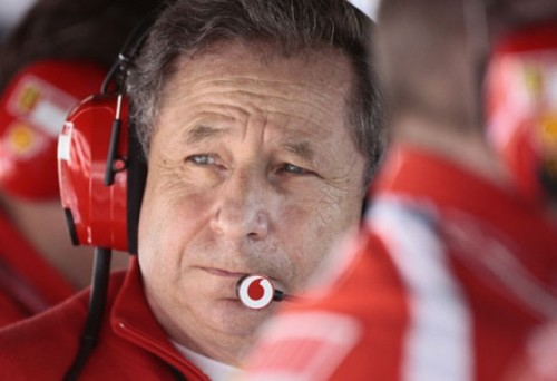 Jean Todt este noul presedinte FIA16524