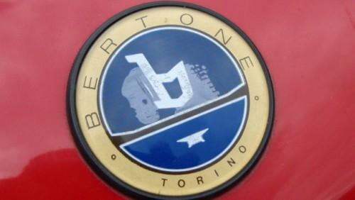 Bertone va produce doua modele pentru Fiat-Chrysler16523