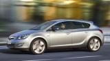 Noul Opel Astra va costa 14.250 euro in Romania16507