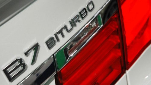 VIDEO: Alpina B7 Bi-Turbo LWB, limuzina sport16473