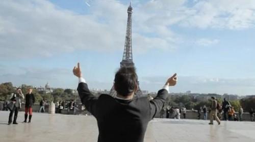 VIDEO: Lansarea lui Citroen C3 la Turnul Eiffel se apropie16458