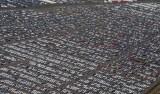 Vanzarile auto au scazut cu 54% in Romania in 200916456