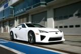 Noul Lexus LF-A, killer de Ferrari16407