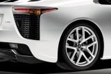 Noul Lexus LF-A, killer de Ferrari16425