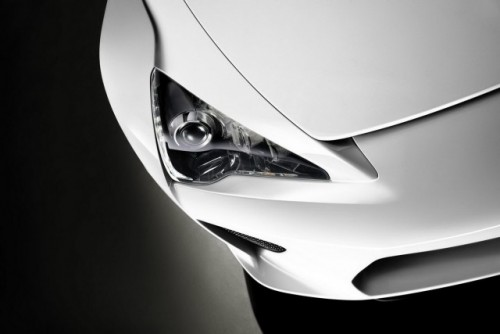 Noul Lexus LF-A, killer de Ferrari16432