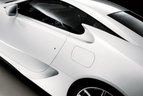 Noul Lexus LF-A, killer de Ferrari16435