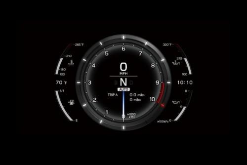 Noul Lexus LF-A, killer de Ferrari16447
