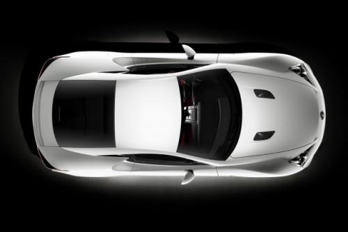 Noul Lexus LF-A, killer de Ferrari16450