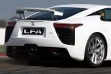 Noul Lexus LF-A, killer de Ferrari16424