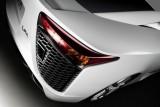 Noul Lexus LF-A, killer de Ferrari16434