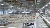 Putin a lansat noua fabrica Volkswagen din Rusia16404