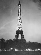 Noul Citroen C3, prezentare la Turnul Eiffel16392