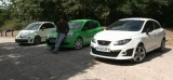 VIDEO: Seat Ibiza Cupra vs Renault Clio RS vs Fiat 500 Abarth16372