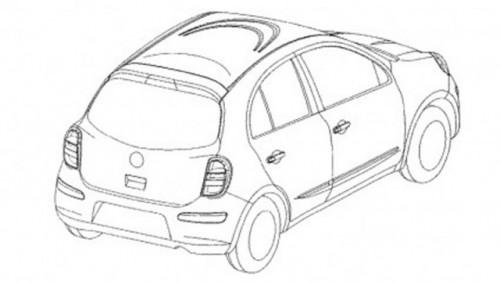 Schitele oficiale cu Nissan Micra16364