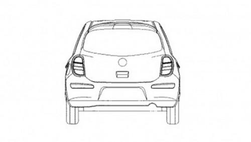Schitele oficiale cu Nissan Micra16366