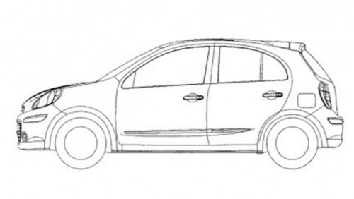 Schitele oficiale cu Nissan Micra16368