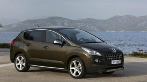 Peugeot 3008 a primit titlul Auto Europa 201016345