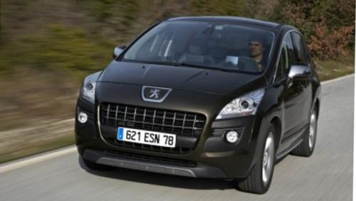 Peugeot 3008 a primit titlul Auto Europa 201016351