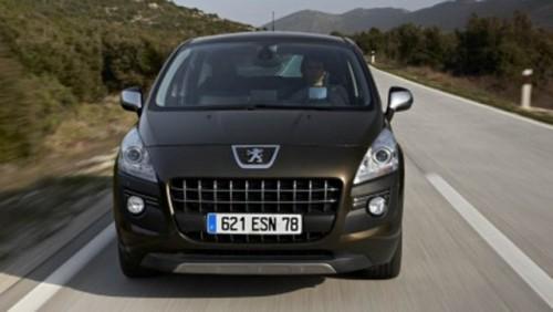 Peugeot 3008 a primit titlul Auto Europa 201016352