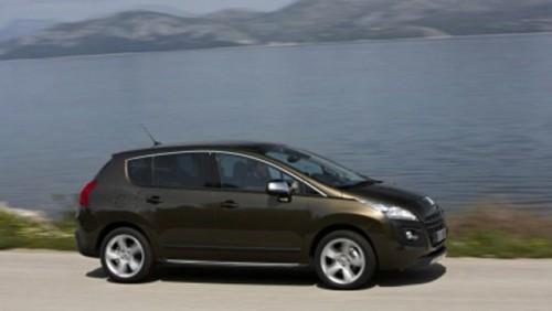 Peugeot 3008 a primit titlul Auto Europa 201016355