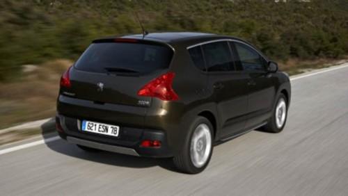 Peugeot 3008 a primit titlul Auto Europa 201016356