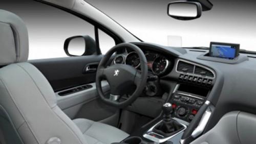 Peugeot 3008 a primit titlul Auto Europa 201016359