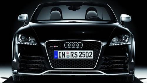 VIDEO: Audi lanseaza pachetul Dark Line16334