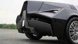 VIDEO: Spada Codatronca, Batmobile sau supercar?16323