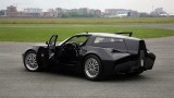 VIDEO: Spada Codatronca, Batmobile sau supercar?16324